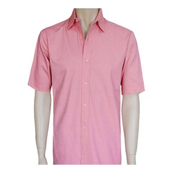 Mens Short Sleeve Oxford Shirts