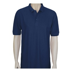 Normal Weight Plain Lacoste Polos