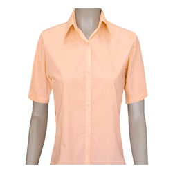 Tetra Cotton Short Sleeved Blouses