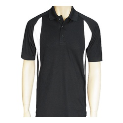 Mens Arid Polyester Fit Poloshirts