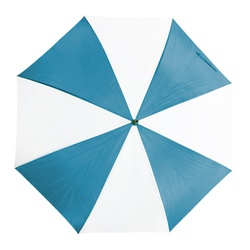 Standard Eight Panel Umbrella - Two Colours