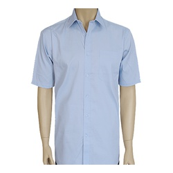SG Collection Oxford Short Sleeve Shirts