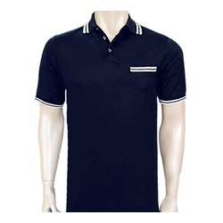 Unisex Polyester Polo Shirts