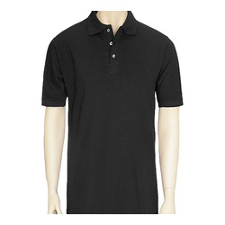 Heavy Weight Single Jersey Poloshirts