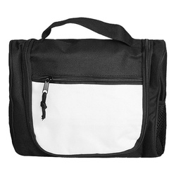 Black Lavatory Bag TL30762