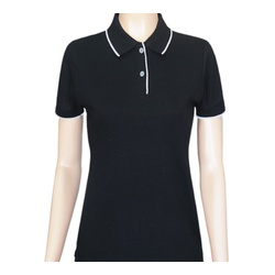 Ladies Fleece Polos