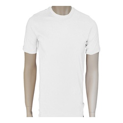 Single Jersey Cotton Round Neck T-Shirts
