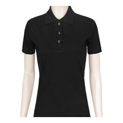 Ladies SJ Plain PoloShirts