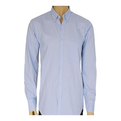 Mens Long Sleeve Multi Striped Shirts