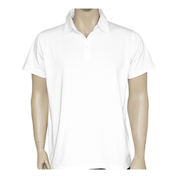 Gents Cinnamon Single Jersey Polo