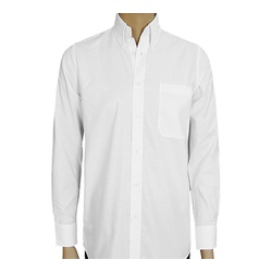 Mens FOL Long Sleeve Oxford Shirts