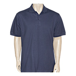 Unisex Heavy Weight TT Polo
