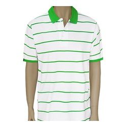 Mens Stripped Poloshirts