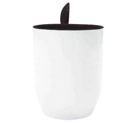 Curved Sublimation Mugs | Vajas Manufacturers Ltd